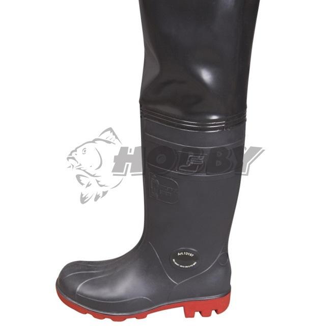 2db7d85607 Pros Brodiace čižmy SB01 Extra Strong čierne - Rybárske a poľovnícke ...
