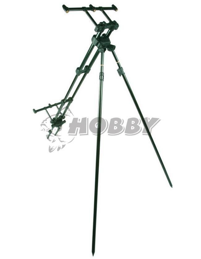 FOX Ranger Pod 3-rod Kit