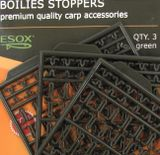 Esox Boilies Stoppers Green 189 ks