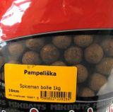 Boilies MikBaits SPICEMAN Pampeliška 16mm/1kg
