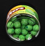 Benzar Coated Wafters Green Betain 8mm 40ks Green