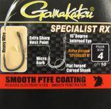 Háčiky G-Carp Specialist RX veľ.10/10ks