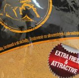 Garantbaits Method mix Enzymatic Swim (Patentka) 1kg