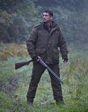 ShooterKing Obojstranná bunda Hardwoods veľ.S-XXL