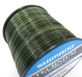 Vlasec Shimano Technium Tribal PB 0,305mm/1100m/8,50kg