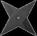 Vrhacie hviezdice
