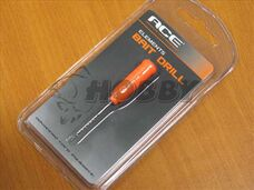 Ace Bait Drill 1,2mm Orange