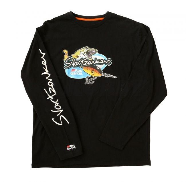 3441f261d500 Abu Garcia Svartzonker tričko s dlhým rukávom veľ.L zväčšiť obrázok. Akčná  cena