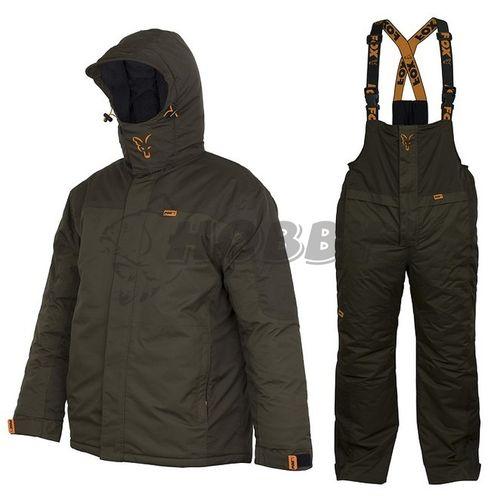 FOX Zimný Komplet Carp Winter Suit