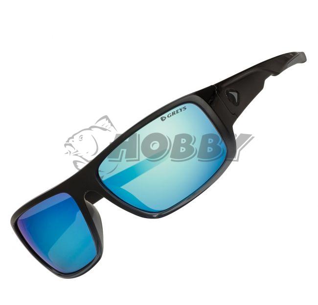 cbb9b752ab Greys Slnečné okulire G2 Sunglasses Gloss BL Fade BL Mirror ...