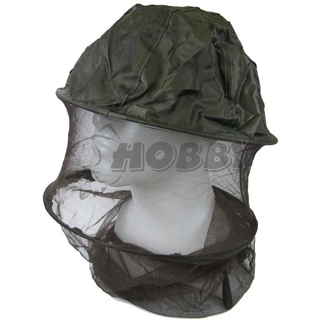 a3e636818 Klobúk moskito 551 - Rybárske a poľovnícke potreby Hobby Malacky