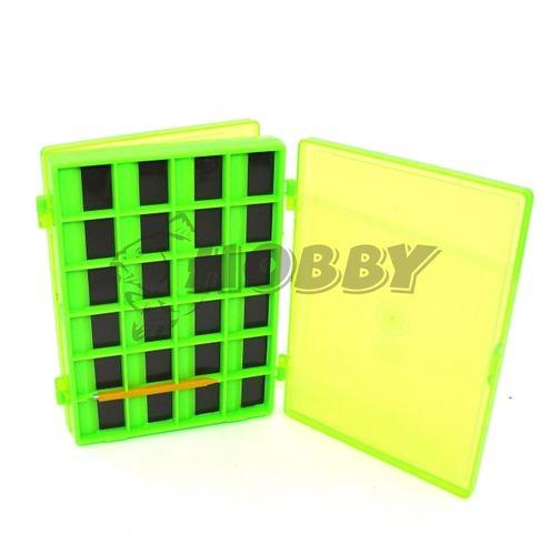 Magnetic Mivardi Box Double Side