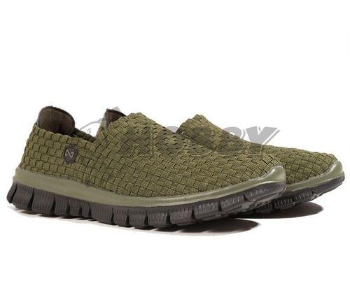 Navitas obuv Weaves Green