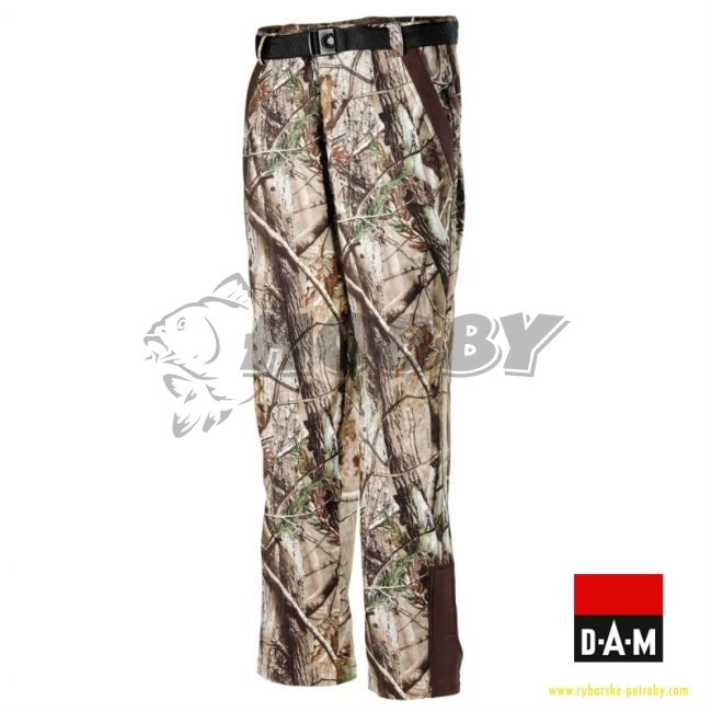 3817ced26b Nohavice MAD Softshell Pants AP veľ.XL - Rybárske a poľovnícke ...