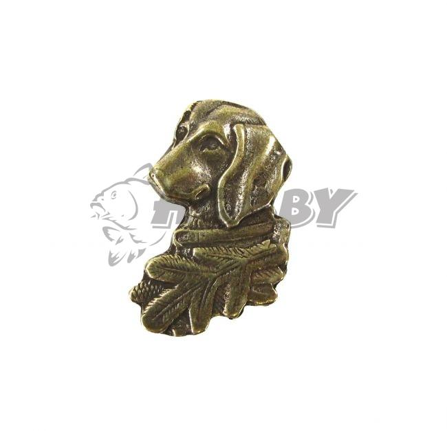 86e0b5a7c Odznak Imre pes-hlava - Rybárske a poľovnícke potreby Hobby Malacky