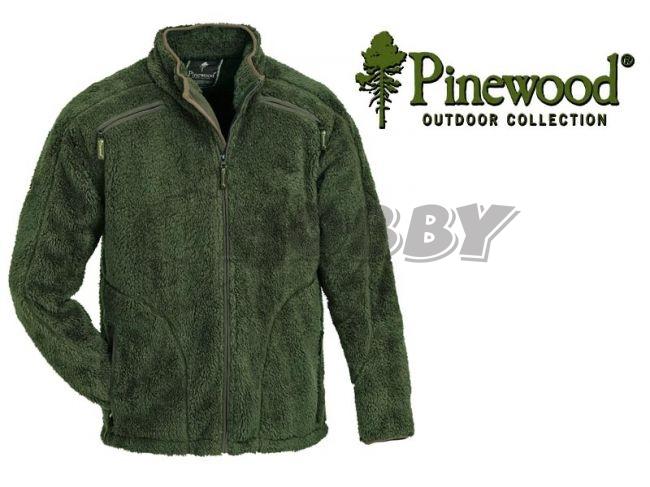 8f841e74c9 Pinewood Bunda Teddy Wentworth Green veľ.XL - Rybárske a poľovnícke ...