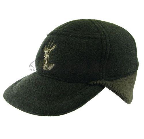 Poľovnícka čiapka Lesnik srnec - 60