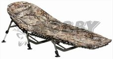 Lehátko Massive Bed Chair Alloy Realtree
