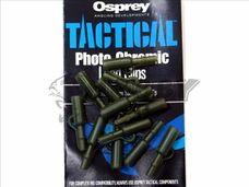 Osprey Lead Clips 12ks Green