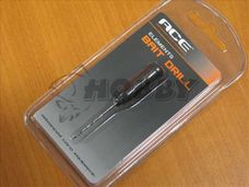 Ace Bait Drill 1,2mm Black
