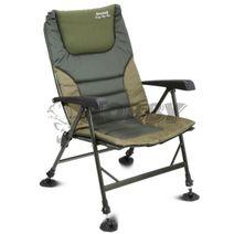 Anaconda Kreslo Lounge Carp Chair do 130kg