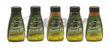 Anaconda Soak Amino 18, extrakt Smokey Salmon 250ml