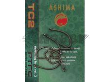 Ashima TC2 Anti-Snag hook veľ.2/6ks