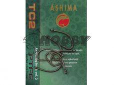 Ashima TC2 Anti-Snag hook veľ.4/10ks