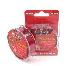 Awa Shima Red Bravo Silón 0,40mm/150m