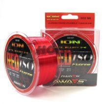 Awa Shima Red Iso Silón 0,50mm/300m