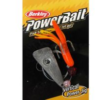 Berkley Vertical Power Jig VPJ18-YO
