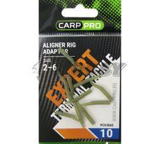 Carp Pro Aligner Rig Adaptor na veľ.2-6/10KS