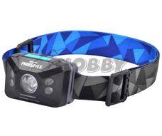 Čelovka Spro Freestyle sense Optics LED Black
