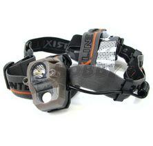 Čelovka  Trixline Hunting LED sensor