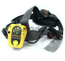 Čelovka  Trixline Sport LED sensor