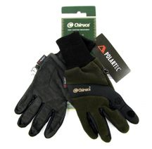 Chiruca rukavice zelené Guante Bruma veľ.L