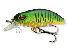 Daiwa Wobler Prorex Micro Minnow fire tiger 3cm 1,5g