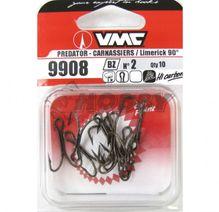 Dvojháčiky VMC Predátor m.9908 č.2-10ks