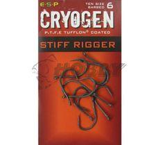 ESP Cryogen Stiff Rigger vel.6/ 10ks