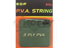 ESP PVA String 3 PLY 20 m