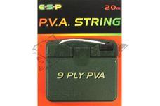 ESP PVA String 9 PLY 20 m