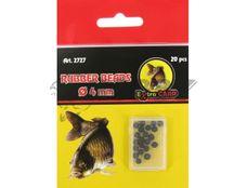 Extra Carp Gumové Guličky 4mm/20ks