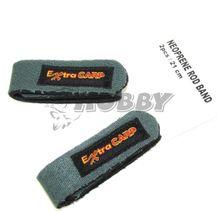 Extra Carp Neoprénová Páska na Pruty 2 ks