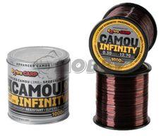 Extra Carp Vlasec Infinity 0,30mm/12,7kg/1000m camou