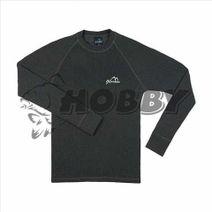 Extremus Termoprádlo tričko šedé veľ.XS