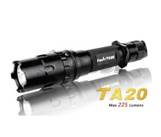Fenix Taktické Svietidlo TA20