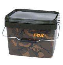 FOX Camo Square Buckets vedro 10L
