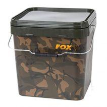 FOX Camo Square Buckets vedro 17L