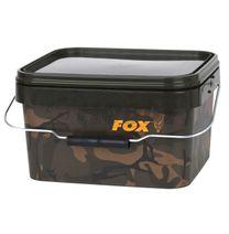 FOX Camo Square Buckets vedro 5L