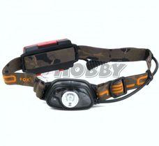 FOX čelovka Halo MS250 Headtorch